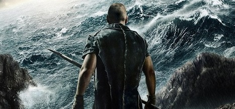 Why Is 'Noah' Being Banned in Several Middle Eastern Countries? | It's Show Prep for Radio | Scoop.it
