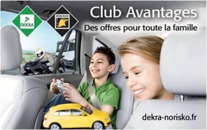 Des milliers de bons plans auto et loisirs pour toute la famille... Une initiative inédite des enseignes du réseau DEKRA Automotive | Les News du jour | Scoop.it