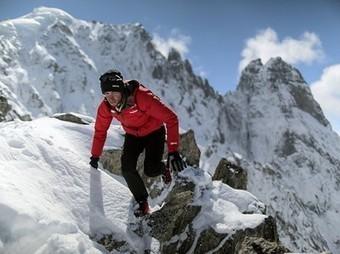 Kilian Jornet - Adventurers of the Year 2014 - National Geographic | outdoor | Scoop.it