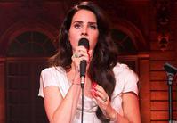 Lana Del Rey fait carton plein pour son concert à Paris - Gala | Lana del Rey | Scoop.it