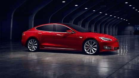 Tesla invente la mise à jour logicielle payante qui améliore la voiture - Tech - Numerama | Innovation, Big Data, Open Data, Internet of Things, Smart Homes & Cities, 3D printing | Scoop.it