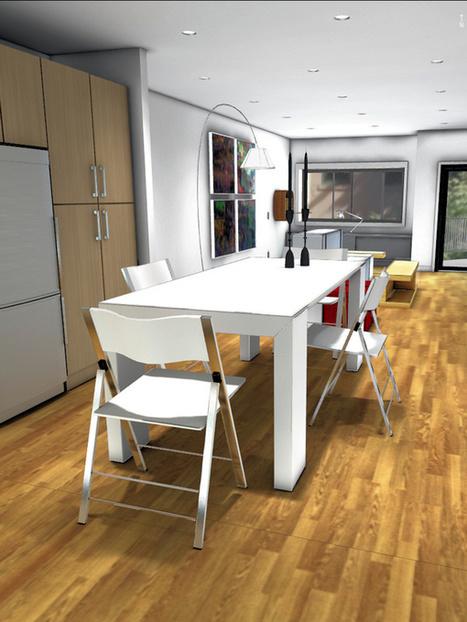 Immobilier : 8 start-up qui changent la donne | Innovation dans l'Immobilier, le BTP, la Ville, le Cadre de vie, l'Environnement... | Scoop.it