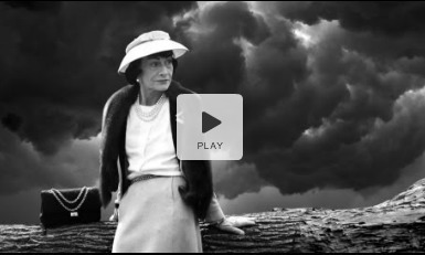 "Gabrielle Chanel Once upon A Time ""Inside Chanel"" : by Styling Amsterdam 