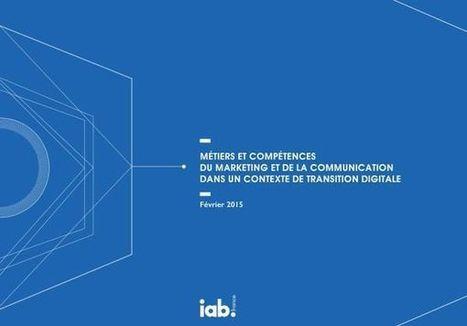Les nouveaux métiers du digital dans le marketing et la communication | Stratégie Marketing et E-Réputation | Scoop.it
