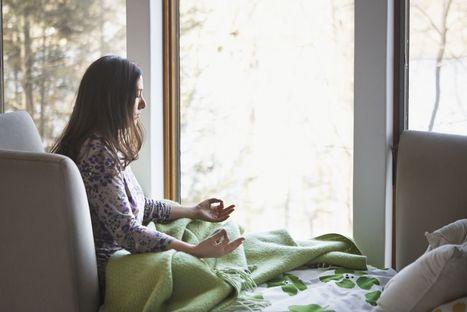 Can Mindfulness Meditation Help Borderline Personality Disorder? | mindfulnes | Scoop.it