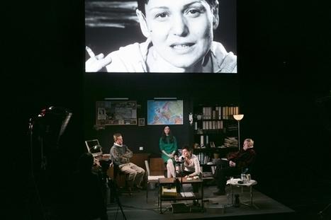 Milo Rau : « Dark Ages », une tragédie de l'Europe en cinq actes   Revue de presse théâtre   Scoop.it