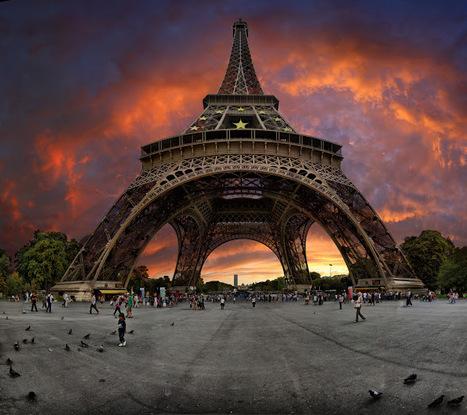 Paris : les transports en commun disponibles dans Google Maps | Geeks | Scoop.it