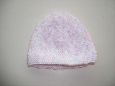 Bonnets pour prématurés | Tricot pour tout-petits bébés | Scoop.it