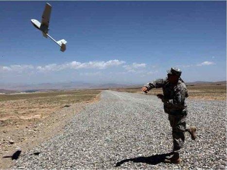 Virus informático ataca flota de aviones no tripulados en Estados Unidos | Aspectos Legales de las Tecnologías de Información | Scoop.it