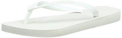 Havaianas Top Infradito, Unisex-adulto, Bianco (White 0001), 37/38 EU (35/36 BR) su www.kellieshop.com | kellieshopsales | Scoop.it
