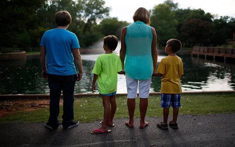 An Oklahoma program treats juvenile sex offenders as kids, not criminals | Al Jazeera America | SocialAction2015 | Scoop.it