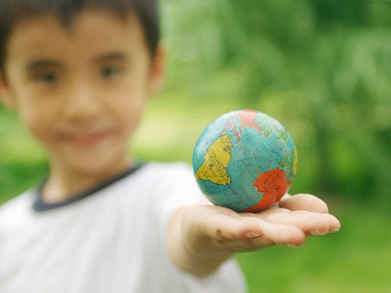 Make Earth Day a Global Learning Day | Technology to Teach | Scoop.it