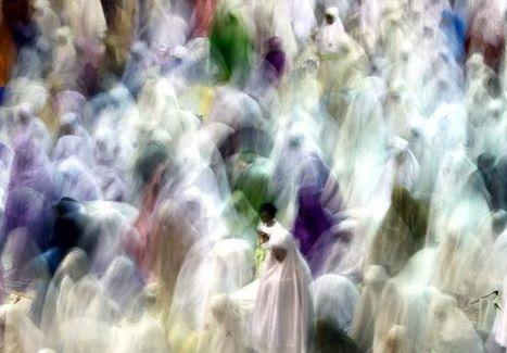 Maailman väestö uskonnollistuu – Islam valtaa alaa | Uskonto | Scoop.it