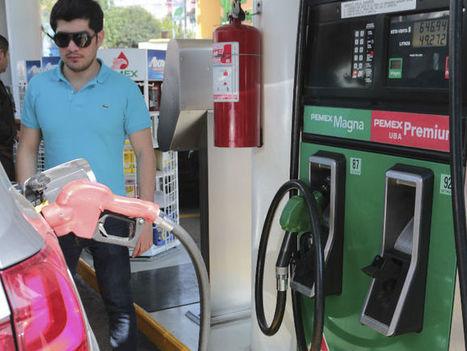 Moderado aumento al precio de la gasolina en 2015: Coldwell | Reforma Energetica | Scoop.it