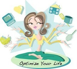 Join The List | Optimize Your Life | Scoop.it