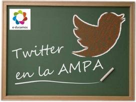 e-ducamos: Twitter en la asociación | e-ducamos con tecnología | Scoop.it