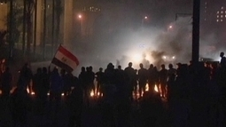 More clashes in Cairo over football court ruling (video) | Égypt-actus | Scoop.it