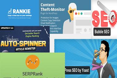 Top 30+ WordPress SEO Plugins That Augments Search Engine Optimization | wpfreeware | Scoop.it