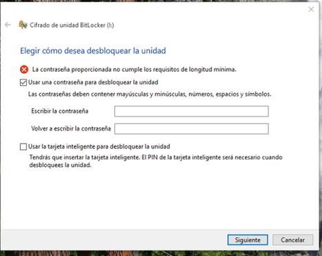 Cómo cifrar archivos en Windows | Educación con tecnología | Scoop.it