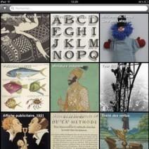 Un app iPad pour consulter les 2 millions de documents de la BNF ... - LeMondeInformatique | Quelles sont les conséquences de l'information par Internet sur l'utilisation des médias traditionnels ? | Scoop.it