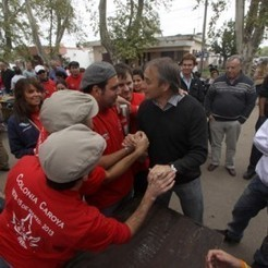 Elogios porteños de Baldassi   Alfil - El diario para leer   Hector Baldassi Candidato a Diputado Nacional   Scoop.it