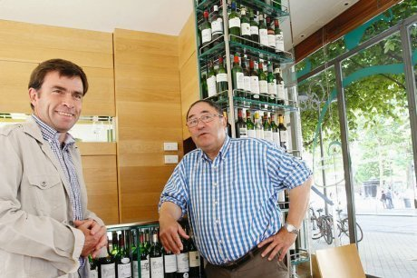 Counterfeits and thefts targeted by the CNAOC : Bordeaux Wine News | Bordeaux wines for everyone | Scoop.it