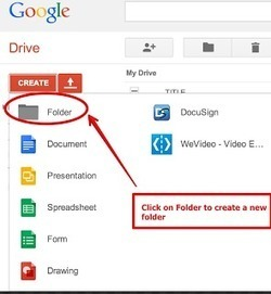 4 Important Google Drive Skills for Teachers | Ipad in Spanish class | Scoop.it