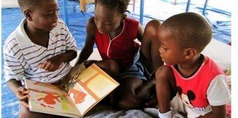 «Le don de livres n'est pas une solution en soi» | BiblioLivre | Scoop.it