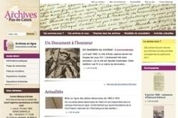 Pas-de-Calais : les tables décennales jusqu'en 1912   Histoire Familiale   Scoop.it