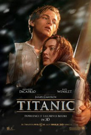 Watch Full Movie Online Free: download Titanic (1997) movie free | RMS Olympic | Scoop.it