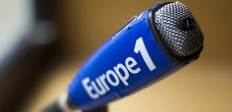 A Europe 1, la rumeur d'un plan social inquiète les salariés   DocPresseESJ   Scoop.it