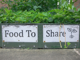 Encouraging an Urban Food Revolution Around the World | FoodFighters | Scoop.it