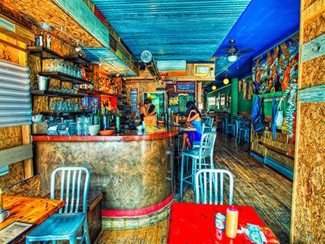 Best Restaurants In New York For A Quick Bite | Restaurant Management Ideas | Scoop.it