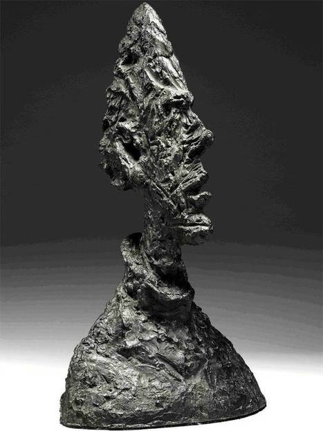 Worth more than its weight in gold – Alberto Giacometti sculpture could fetch ... - The Independent | ART is life | Scoop.it
