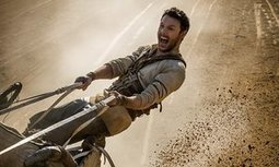 MGM reports $47.8m loss from Ben-Hur box-office flop | LVI Film | Scoop.it