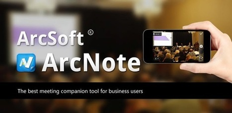 ArcNote - Applications Android sur GooglePlay | Android Apps | Scoop.it