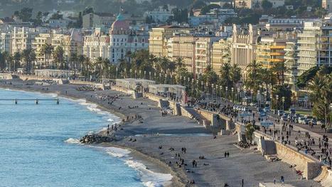 Nice célèbre sa Promenade des Anglais   TICE et langues   Scoop.it