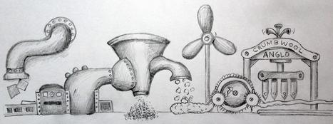Future Materials. | Wool Blog | Scoop.it
