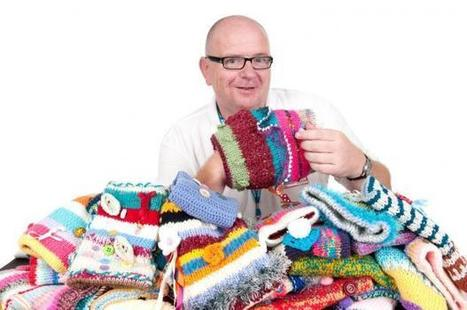 Get knitting for dementia campaign | Continually Learning | Scoop.it