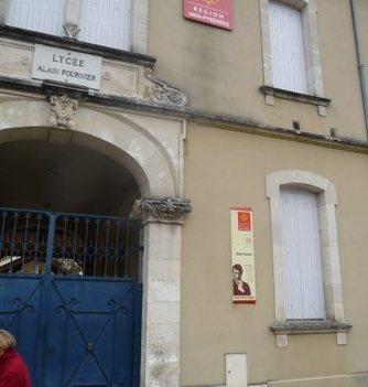 Le lycée  est  n.1 du Gers | Lycée Alain-Fournier, Mirande | Scoop.it