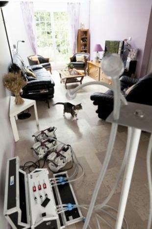 Qualité de l'air intérieur: trois points clés | La Revue de Technitoit | Scoop.it