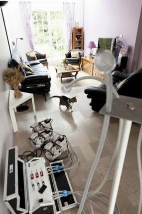 Qualité de l'air intérieur: trois points clés | Immobilier | Scoop.it