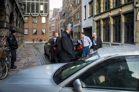 Bart De Wever krijgt gewapende agenten mee op skireis | A bit of everything... | Scoop.it