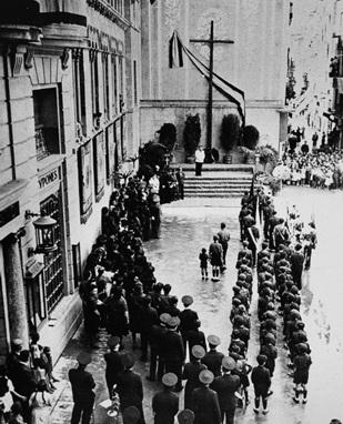 Fotos de la Guerra Civil a Lleida/Pictures of the Civil war in Lleida | LA GUERRA CIVIL A CATALUNYA - Spanish Civil War in Catalonia | Scoop.it