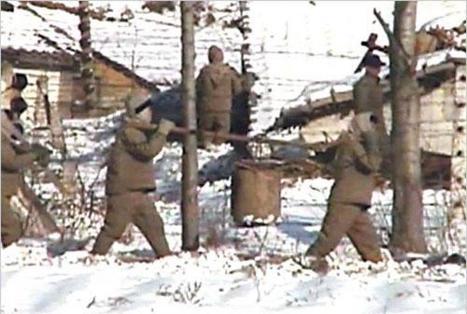 La peine de mort en Corée du Nord : dans les rouages d'un Etat totalitaire | Corée du Nord, la provocatrice | Scoop.it