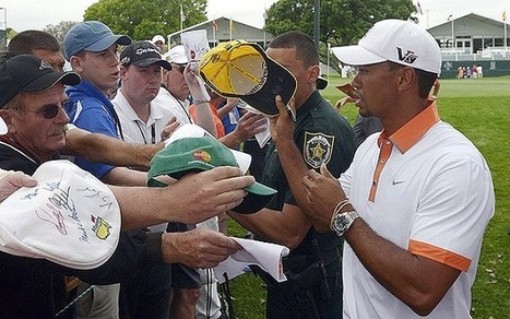 Tiger Woods can confound those who lost faith in his golfing ability by becoming No 1 again - Telegraph   2013 Arnold Palmer Invitational at Bay Hill   Scoop.it