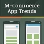 Martmobi Insights | M Commerce trends | Mobile e Commerce infographics | m commerce app builder | Scoop.it
