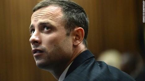 Oscar Pistorius lawyer pokes hole in defense testimony - CNN | Oscar Pistorious Trial | Scoop.it
