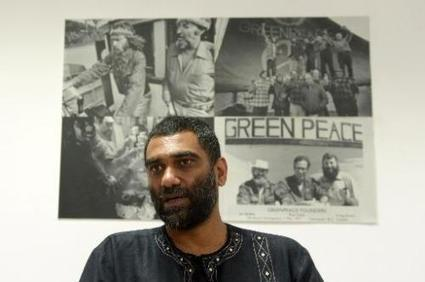 Indian govt sending 'chilling message' on environment: Greenpeace | Sustain Our Earth | Scoop.it