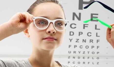 En 2050, la moitié de la population de la planète sera myope | Ophtalmologie | Scoop.it